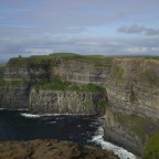 Cliffs of Moher - das Over the Hump Cover